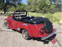 Picture of '50 Jeepster - LSKY