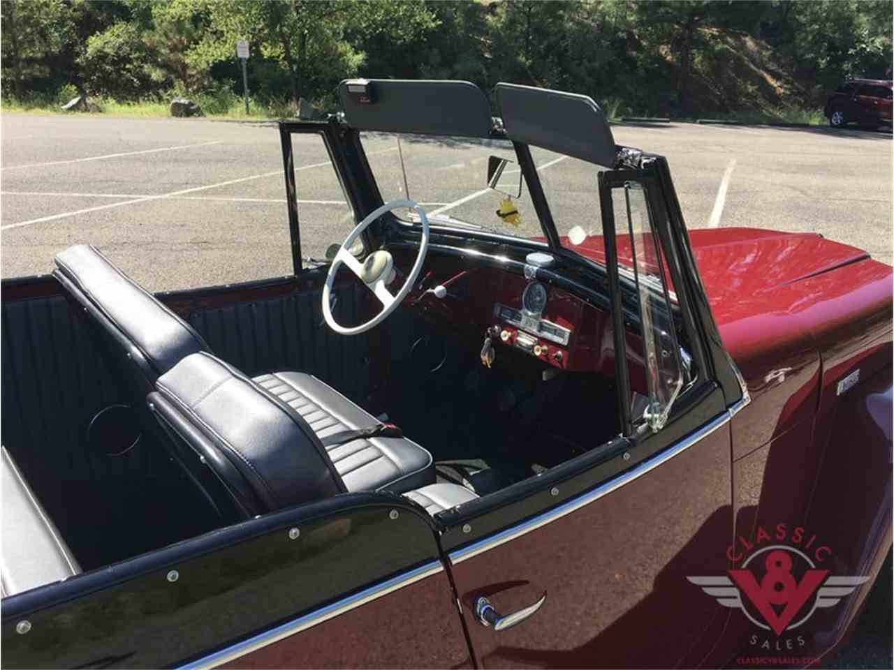 Large Picture of '50 Jeepster - LSKY
