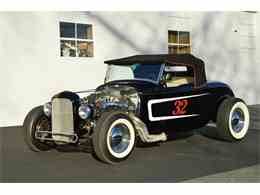 Picture of 1932 Ford Model B located in Massachusetts Offered by Mutual Enterprises Inc. - LSL0