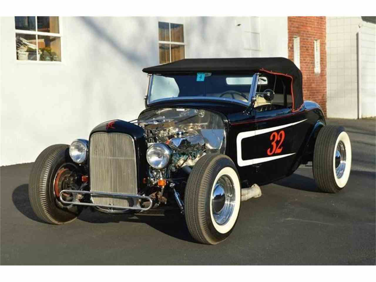 Large Picture of Classic 1932 Ford Model B located in Springfield Massachusetts - $39,900.00 - LSL0