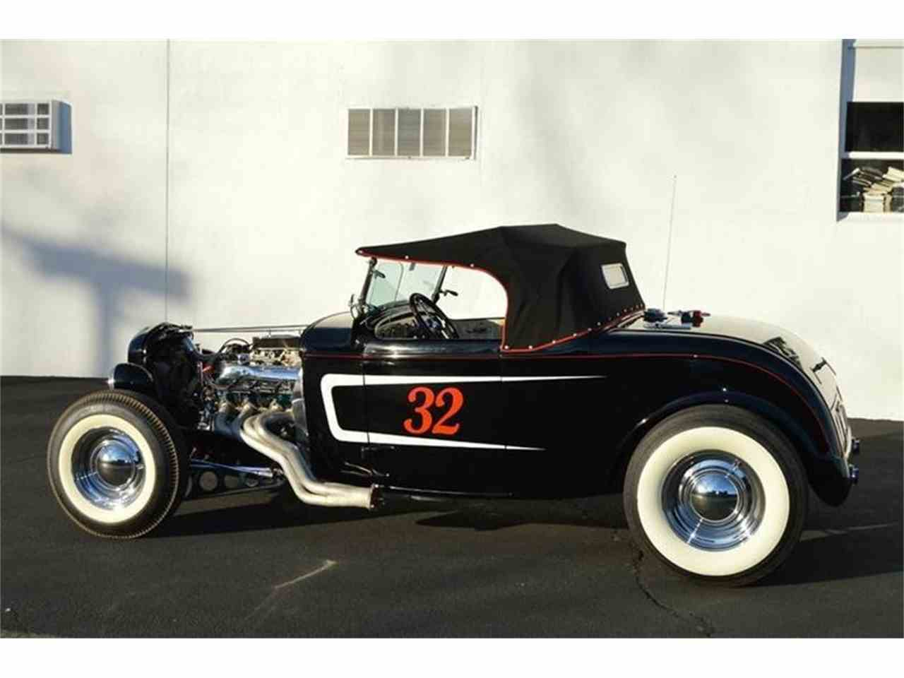 Large Picture of Classic 1932 Ford Model B - $39,900.00 - LSL0
