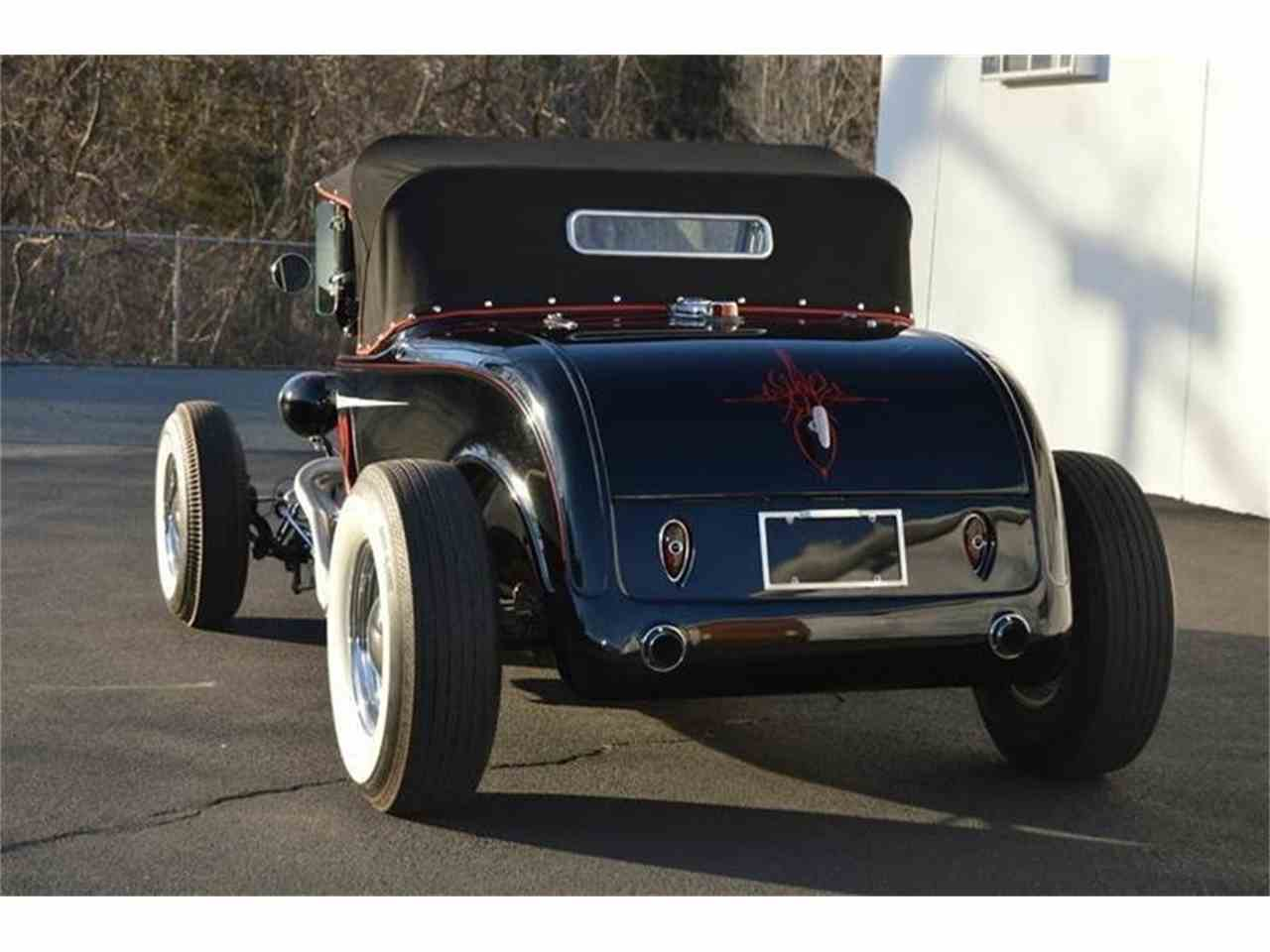Large Picture of '32 Model B located in Massachusetts Offered by Mutual Enterprises Inc. - LSL0