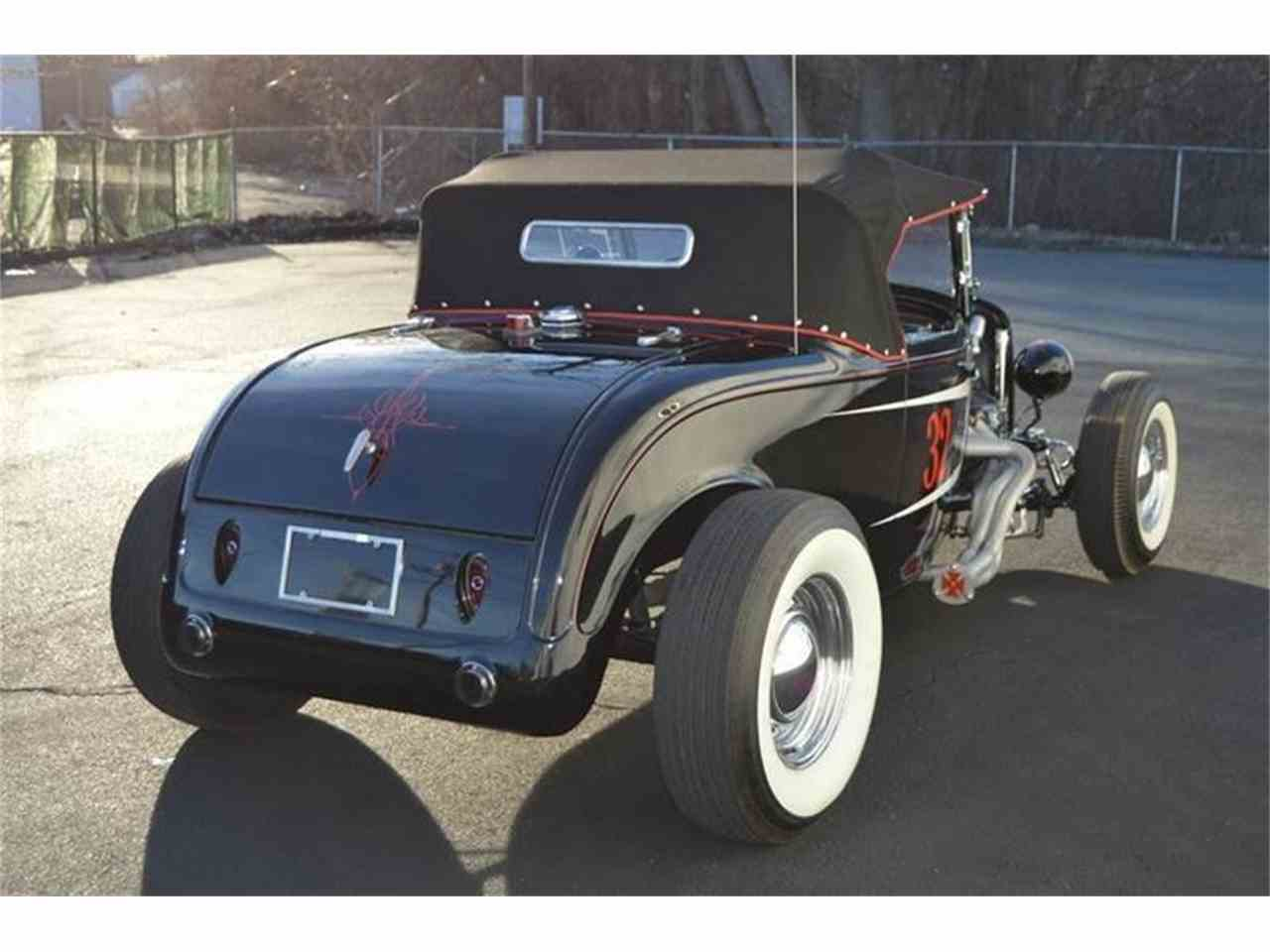 Large Picture of '32 Ford Model B - $39,900.00 - LSL0