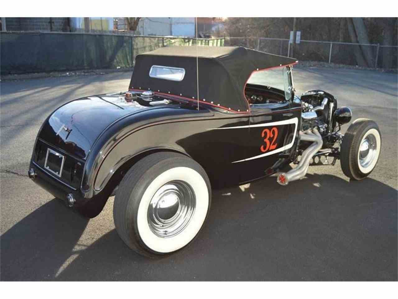 Large Picture of Classic 1932 Ford Model B located in Springfield Massachusetts Offered by Mutual Enterprises Inc. - LSL0