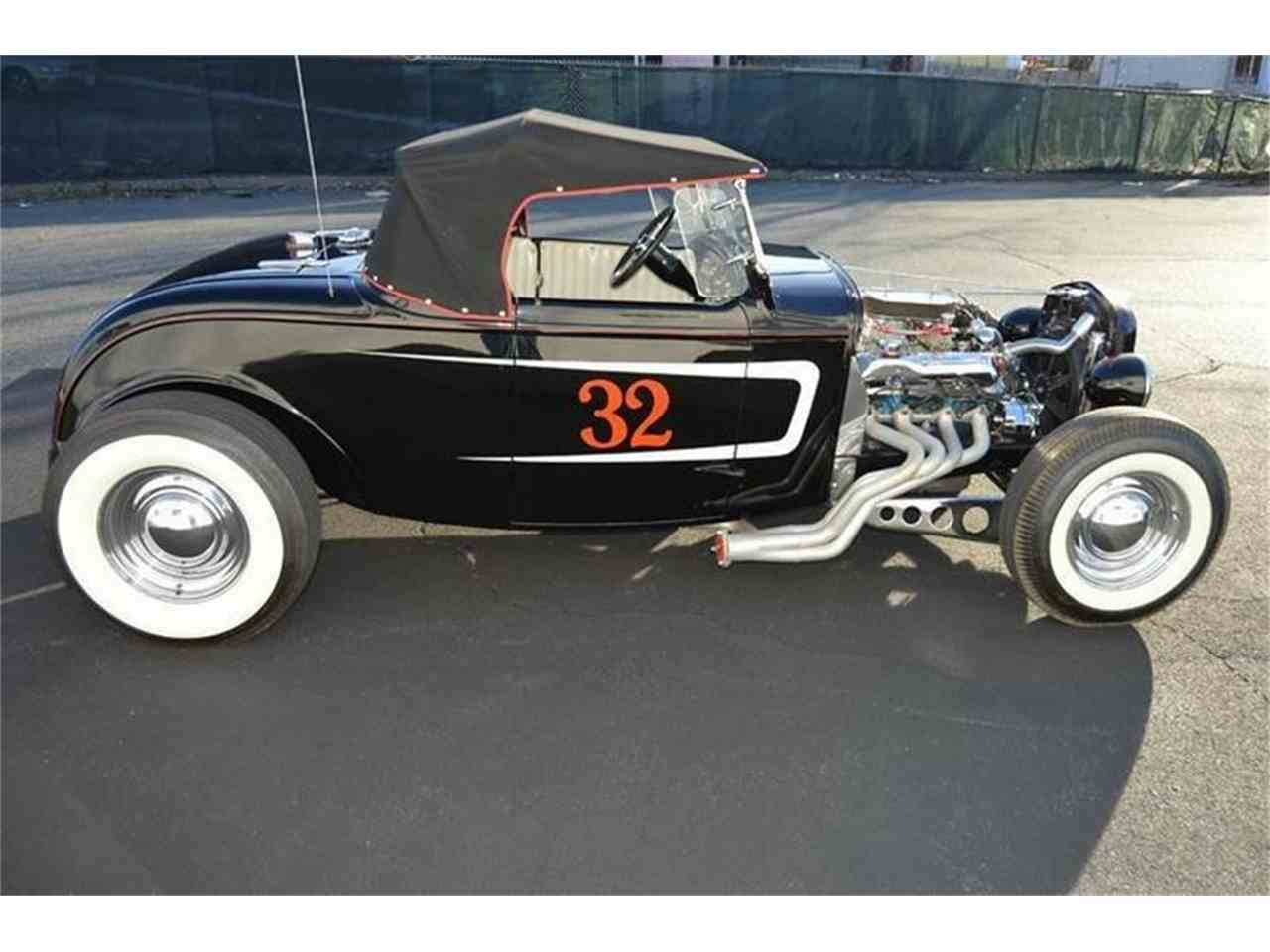 Large Picture of 1932 Ford Model B - $39,900.00 Offered by Mutual Enterprises Inc. - LSL0