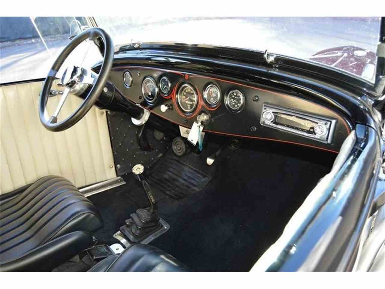 Large Picture of Classic '32 Ford Model B - $39,900.00 Offered by Mutual Enterprises Inc. - LSL0