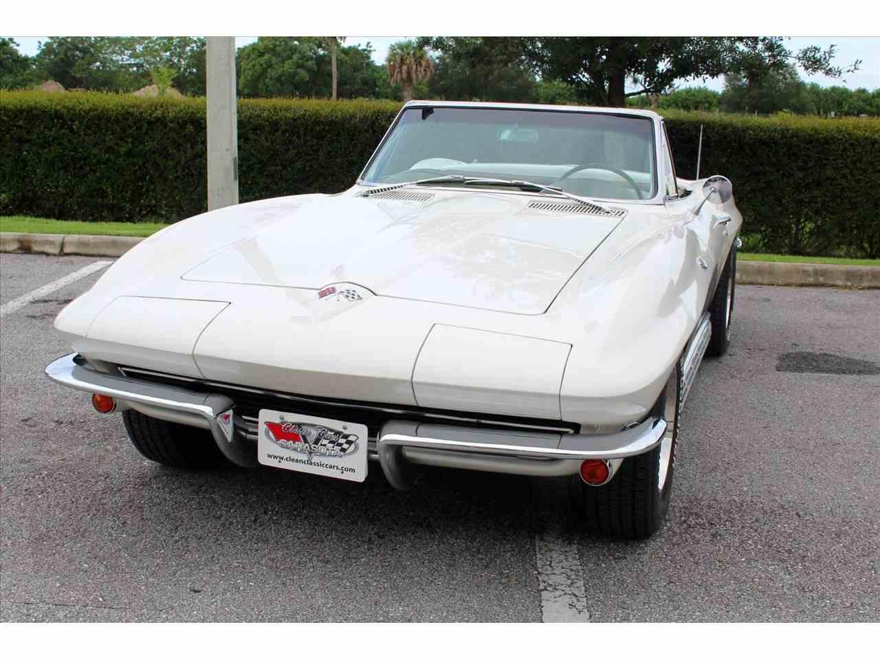 Large Picture of '65 Corvette - LSL2
