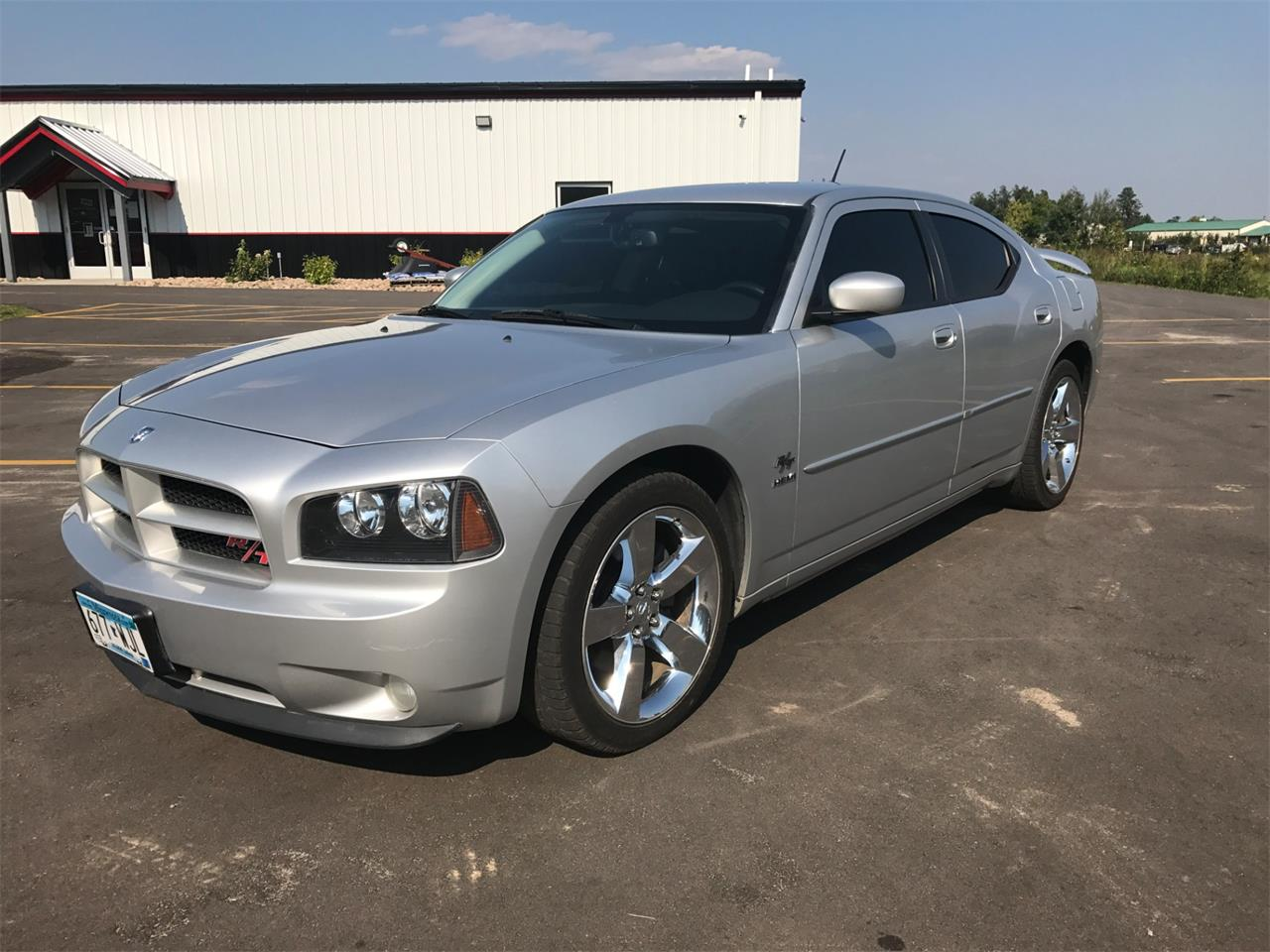 2008 Dodge Charger for Sale | ClassicCars.com | CC-1016825