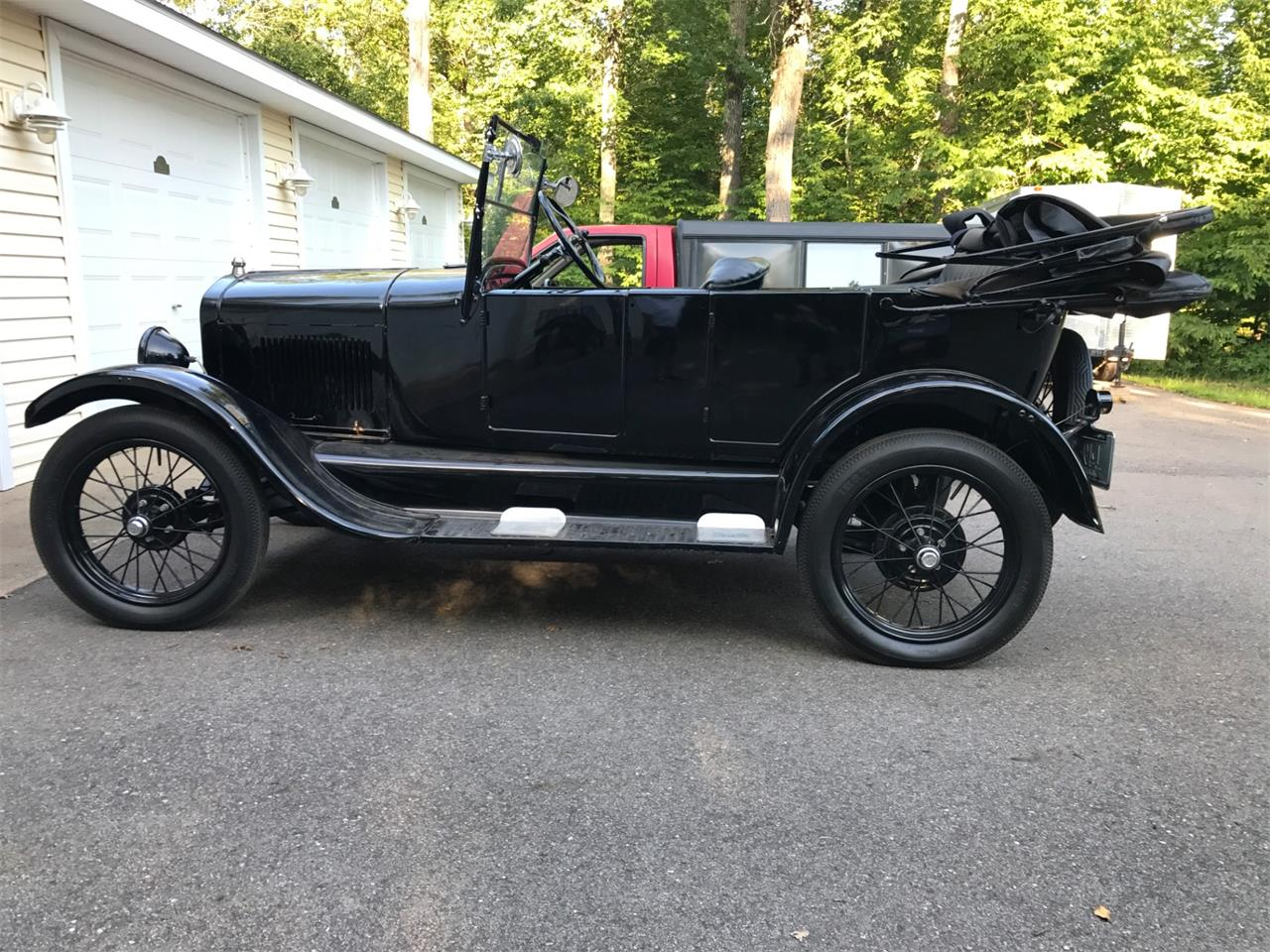 Large Picture of '26 Model T - LSL8