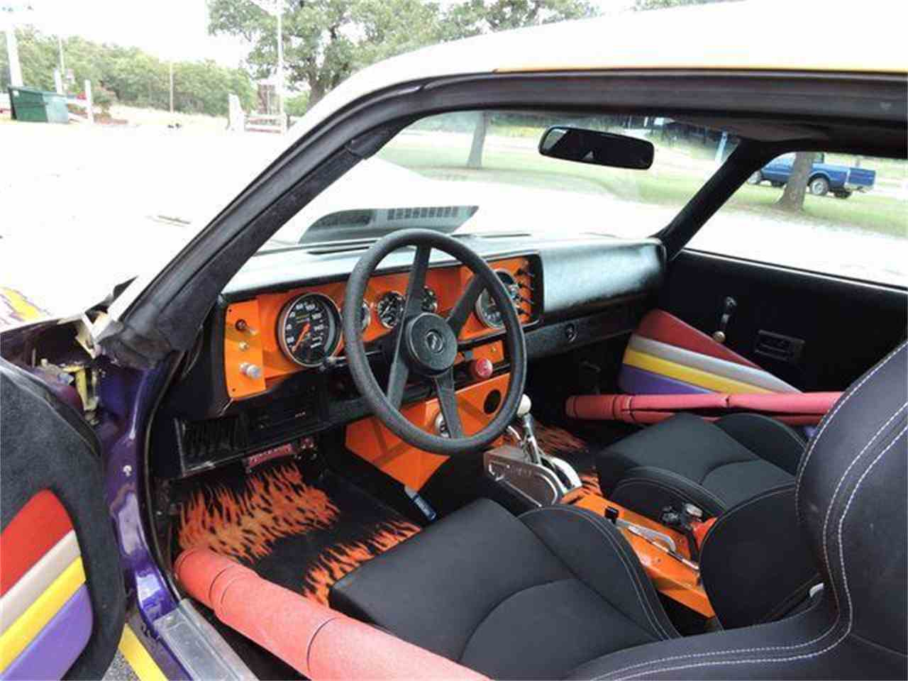 Large Picture of '81 Camaro - LSLE