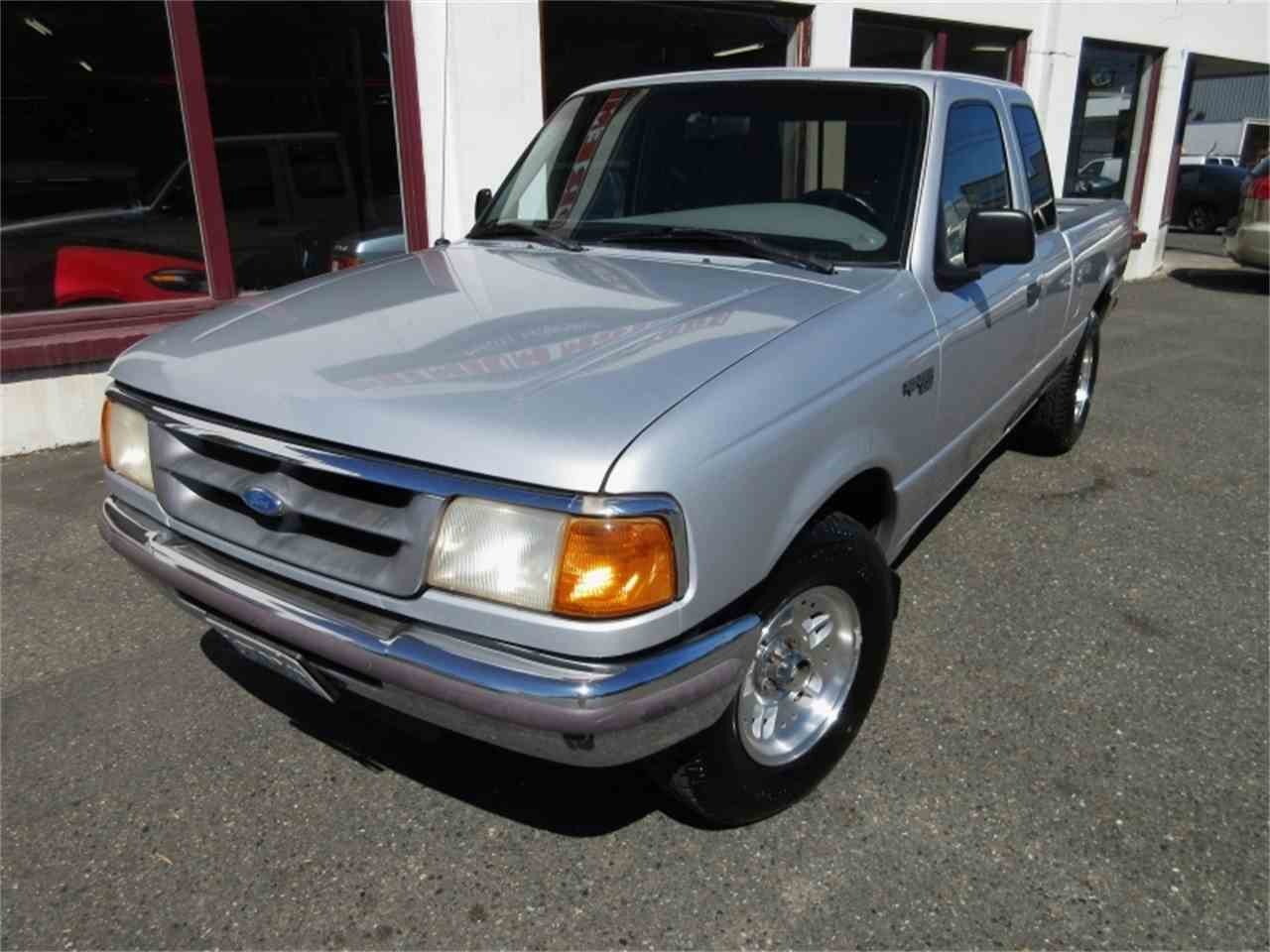 Large Picture of '97 Ranger located in Tocoma Washington Offered by Premium Motors - LSLH