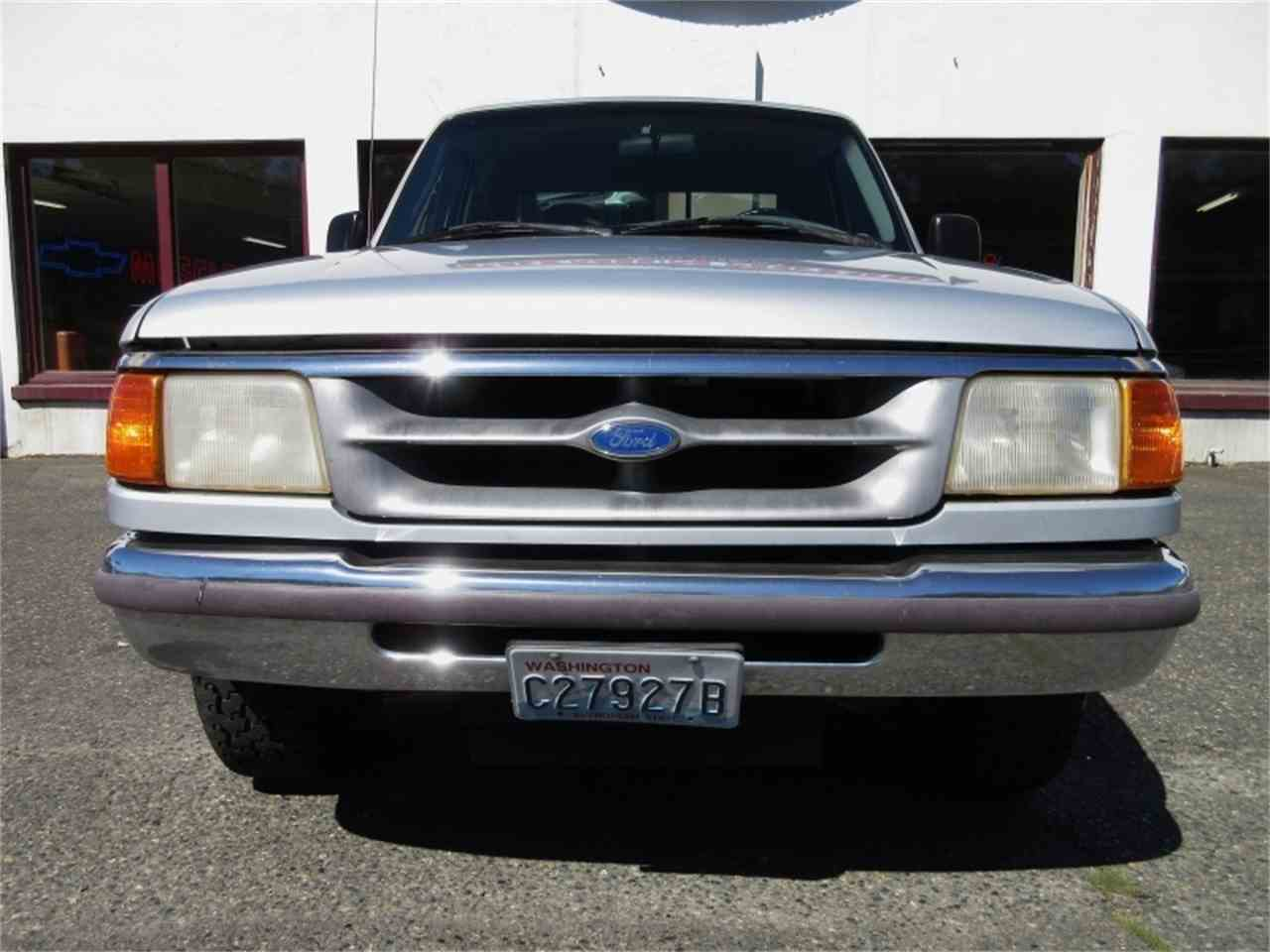 Large Picture of 1997 Ford Ranger located in Washington - $2,495.00 - LSLH