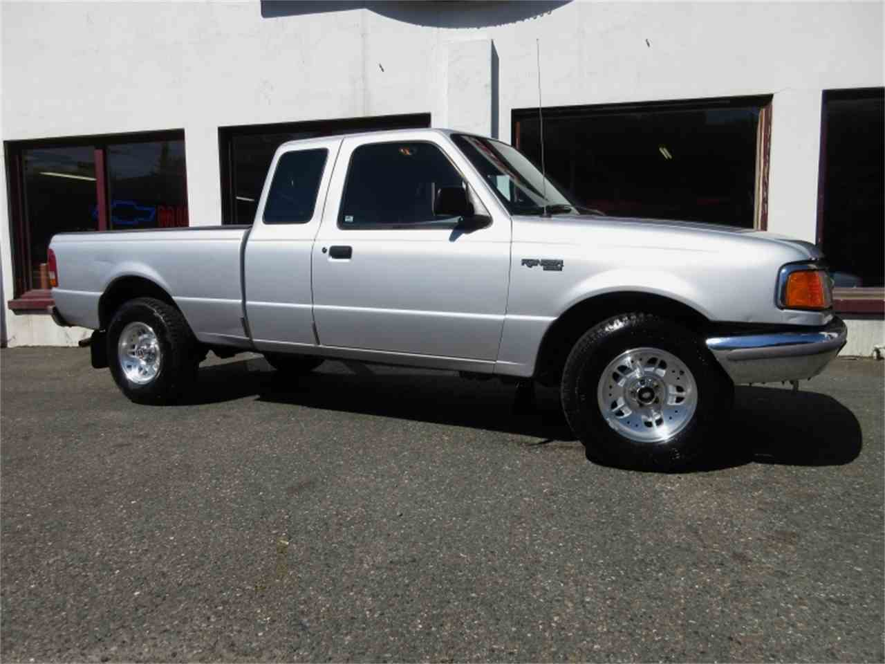 Large Picture of '97 Ranger located in Tocoma Washington - LSLH