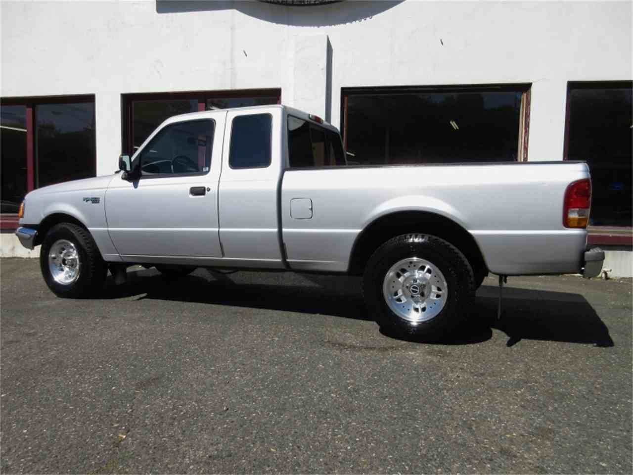 Large Picture of 1997 Ranger located in Tocoma Washington Offered by Premium Motors - LSLH