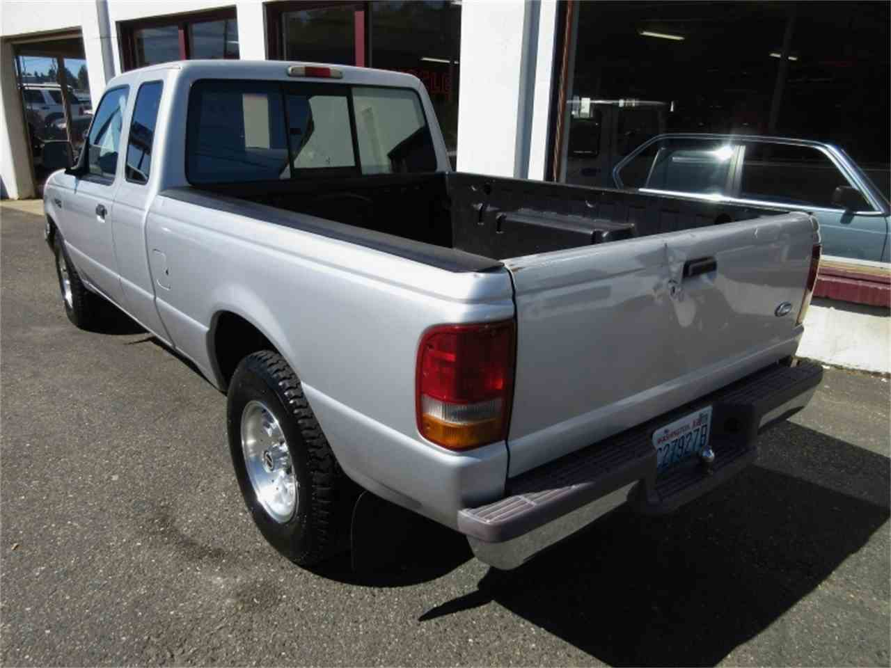 Large Picture of 1997 Ford Ranger Offered by Premium Motors - LSLH