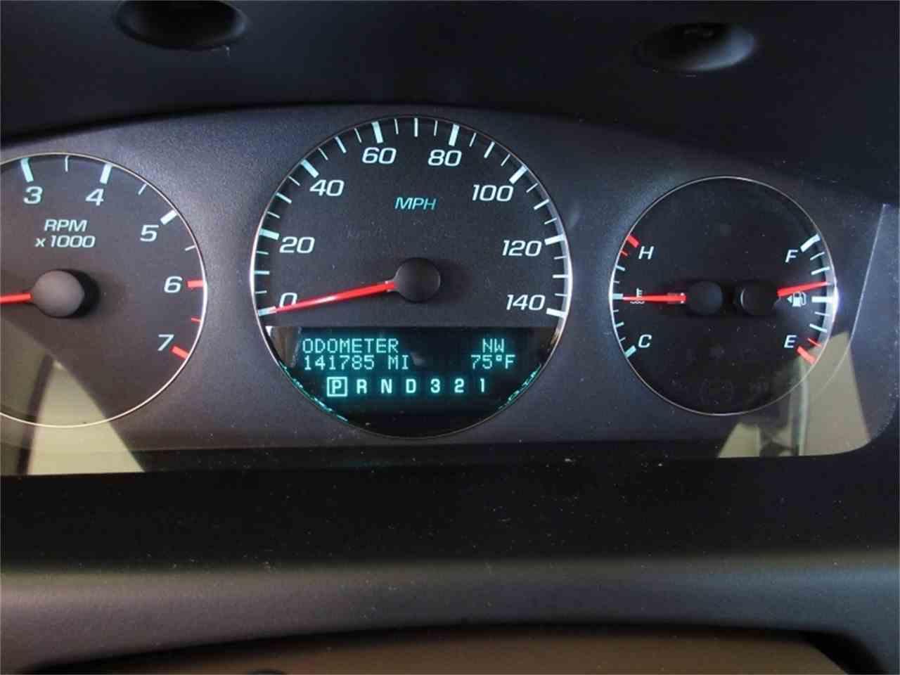 Large Picture of '08 Impala - LSLK