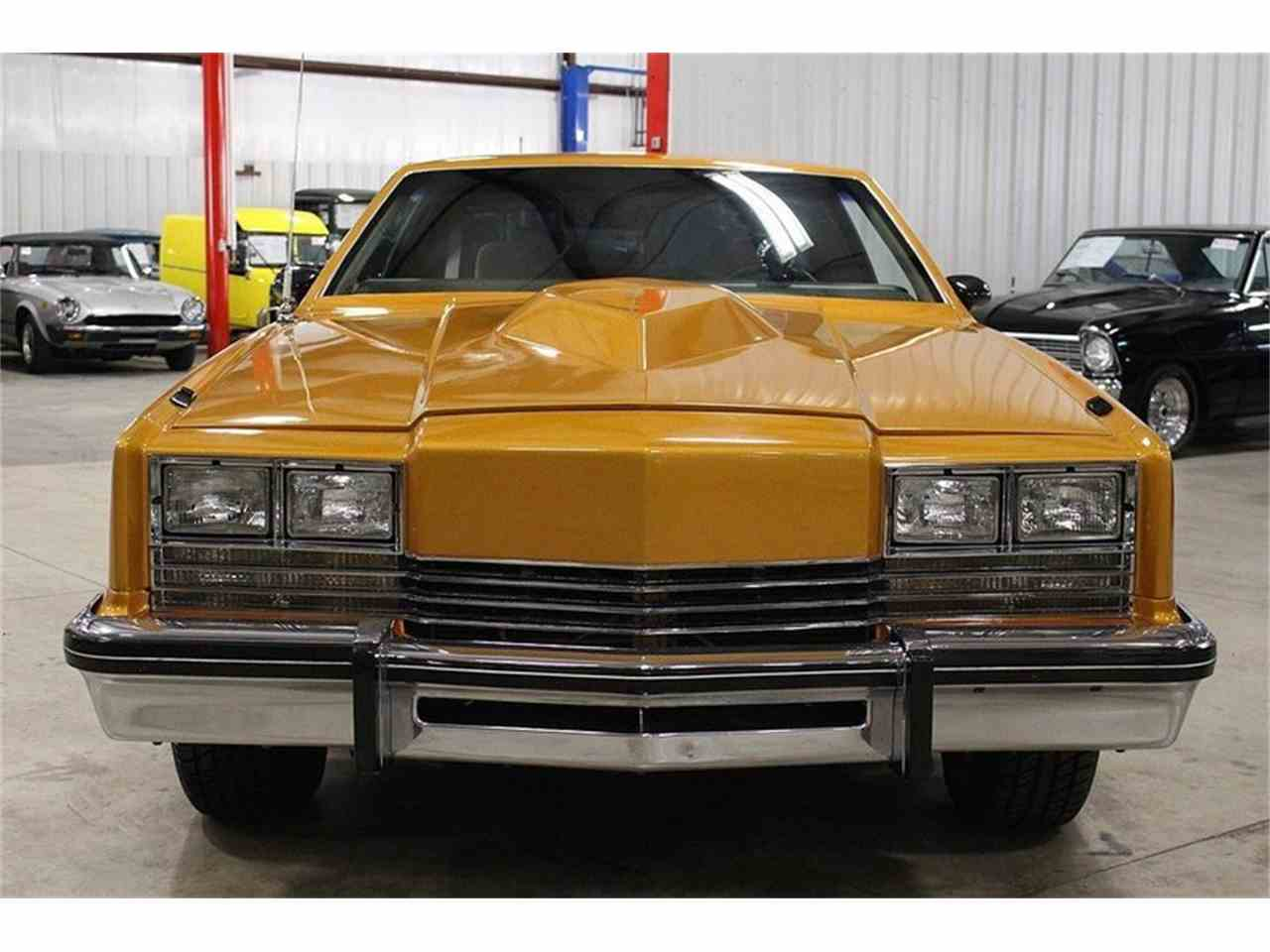 Large Picture of '85 Toronado - LSLR