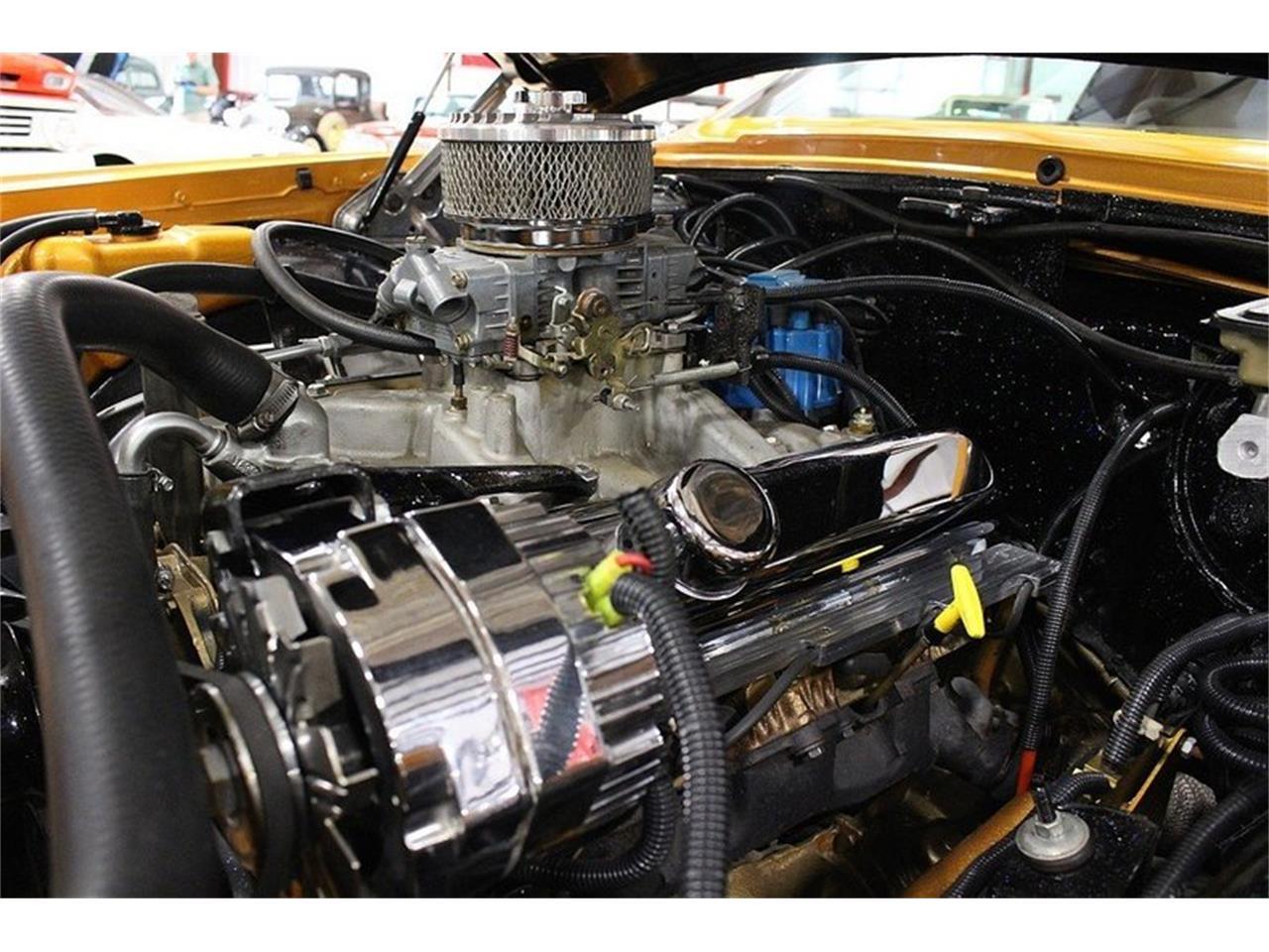 Large Picture of '85 Toronado - LSLR