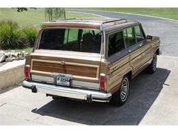 Picture of '88 Wagoneer - LSLV