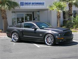 Picture of '07 GT500 - LSLW