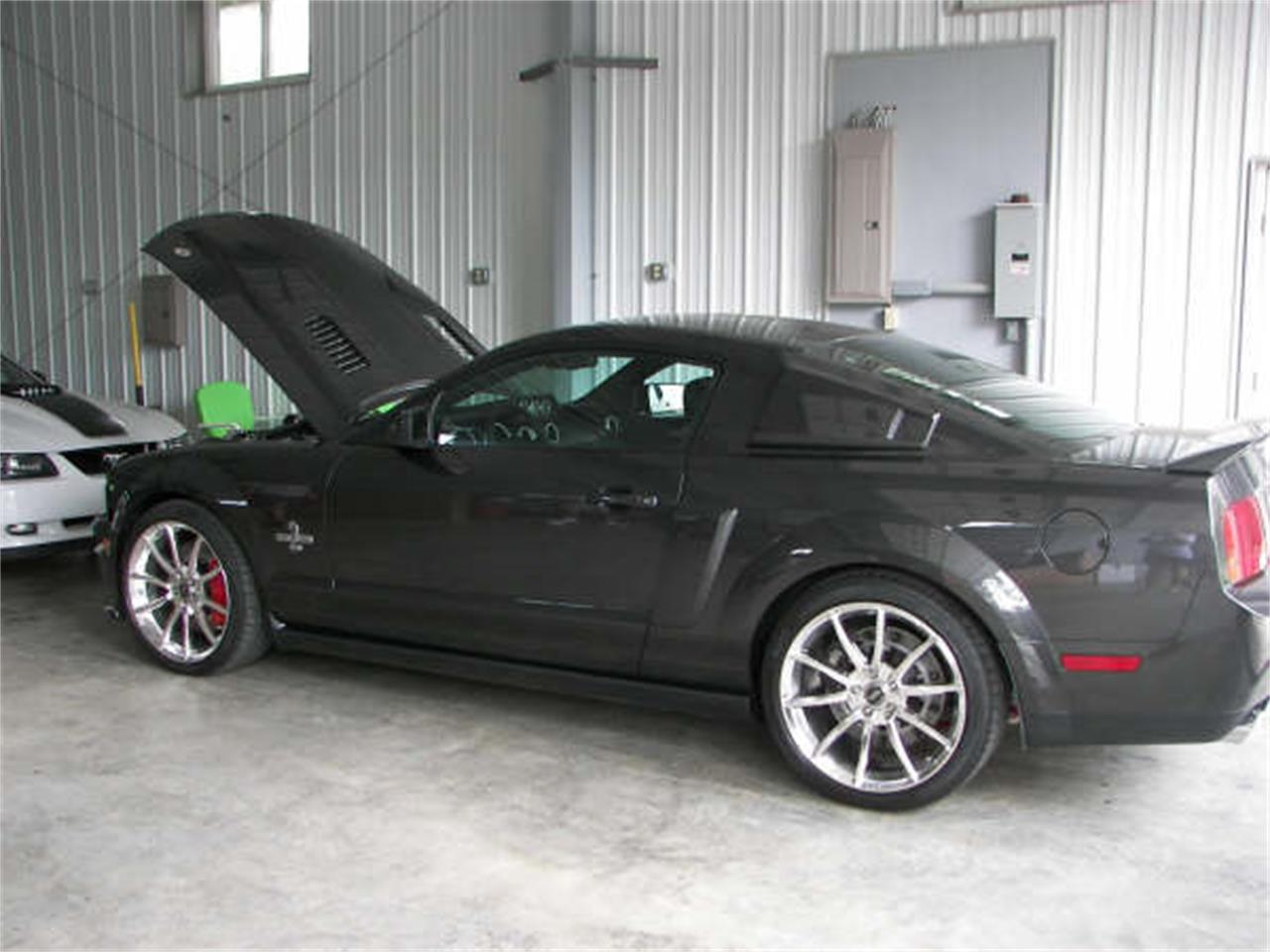 Large Picture of '07 GT500 - LSLW