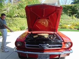 Picture of Classic '65 Ford Mustang Offered by a Private Seller - LSLX
