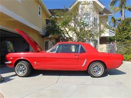 Picture of Classic '65 Mustang - $22,500.00 - LSLX