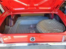 Picture of 1965 Mustang located in San Clemente California Offered by a Private Seller - LSLX