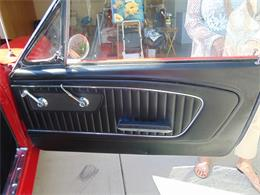 Picture of 1965 Ford Mustang located in California Offered by a Private Seller - LSLX