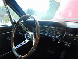 Picture of 1965 Mustang located in San Clemente California - $22,500.00 - LSLX