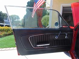 Picture of Classic '65 Ford Mustang located in California - $22,500.00 - LSLX