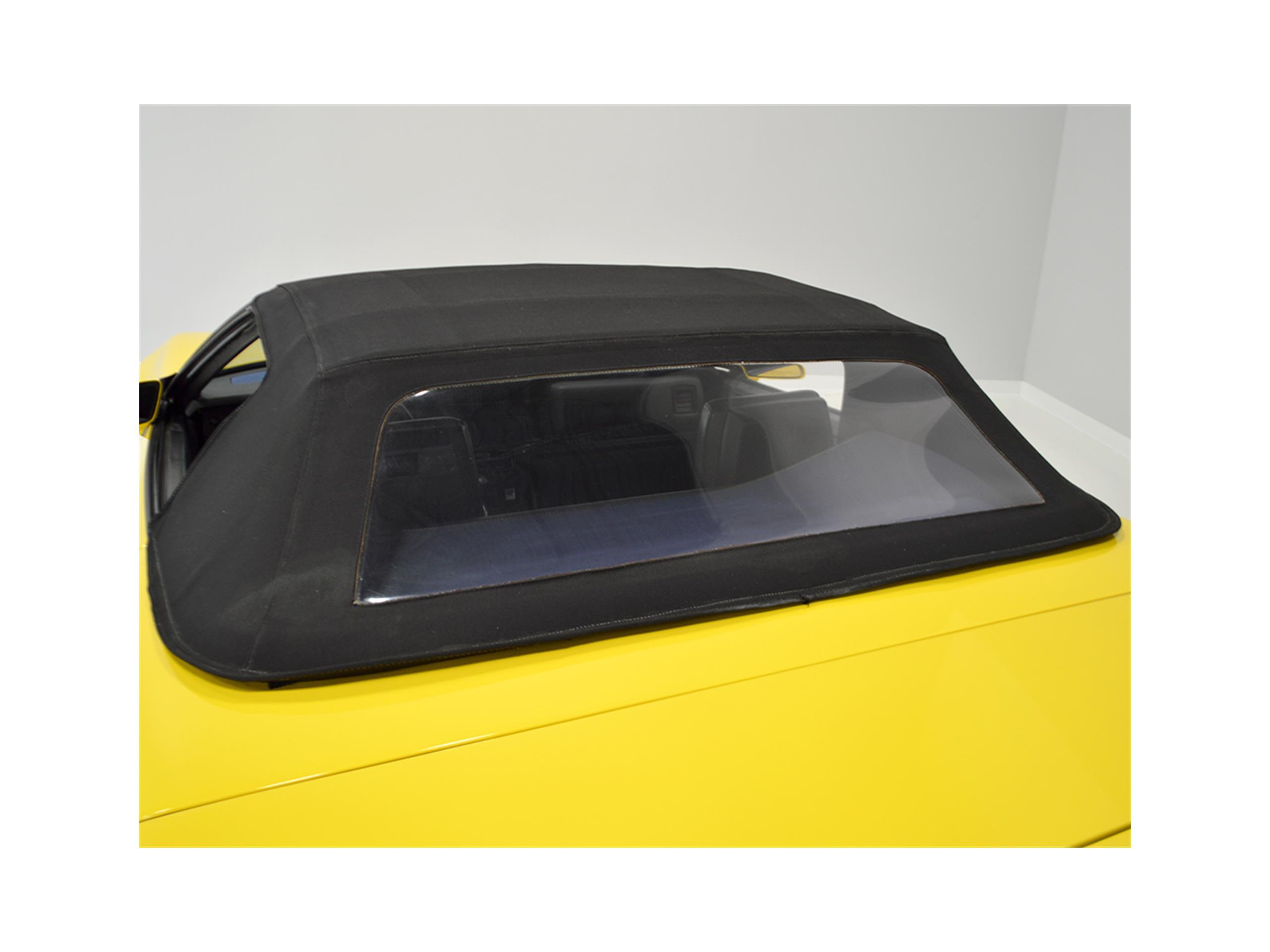 Large Picture of '86 Corvette - LSM4