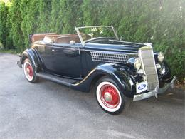 Picture of '35 Cabriolet located in Delaware - $45,000.00 - LSM5
