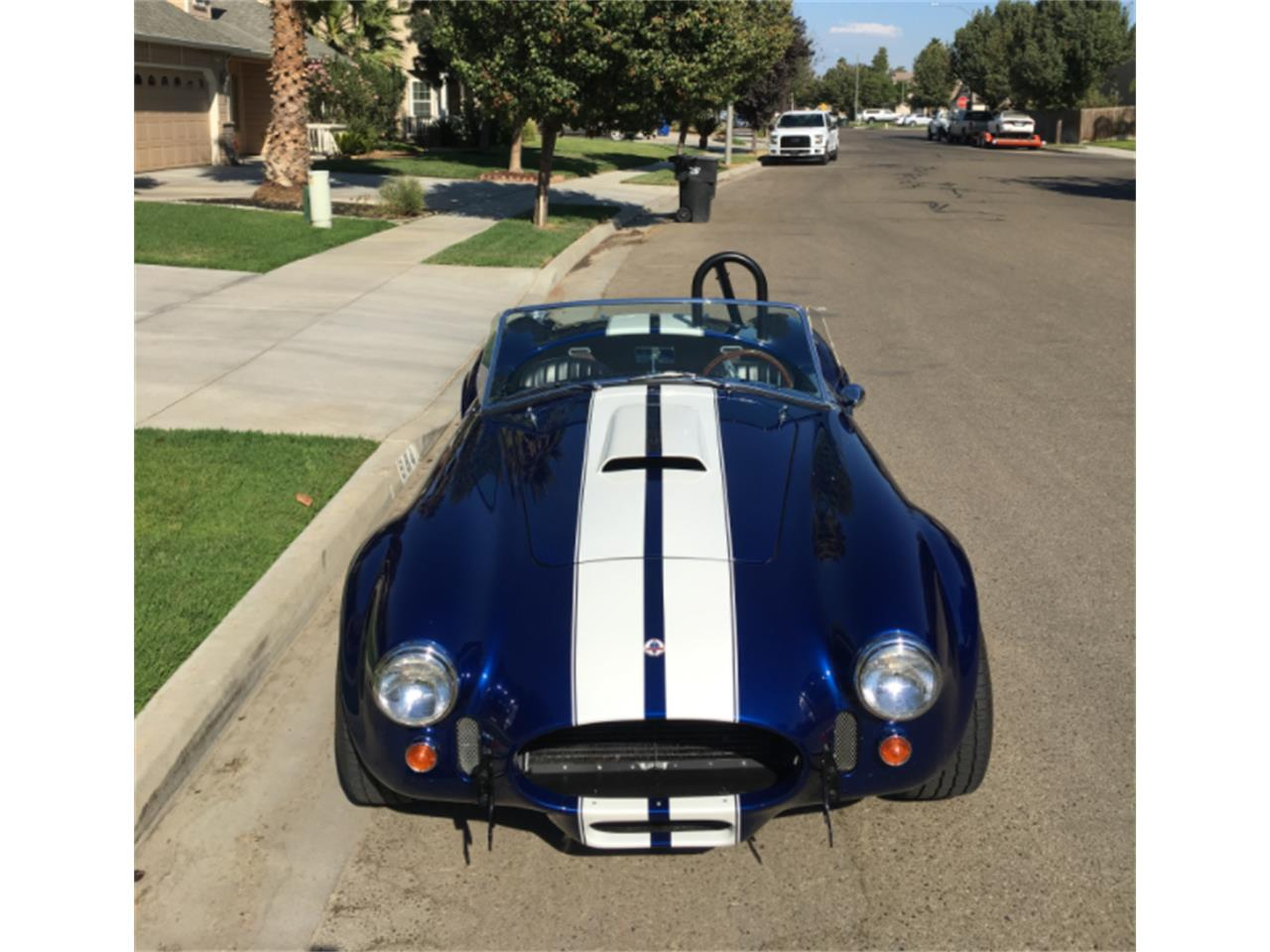Large Picture of '65 Cobra Replica - LSM7