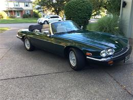 Picture of '91 XJS - LSMD