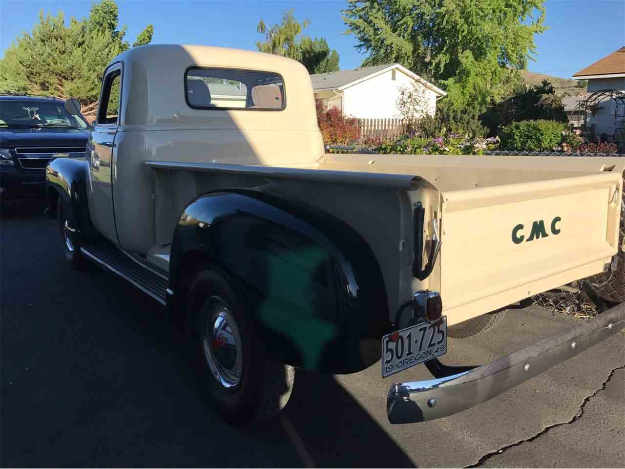 Large Picture of Classic '49 GMC 100 located in Oregon - $18,000.00 - LSMH