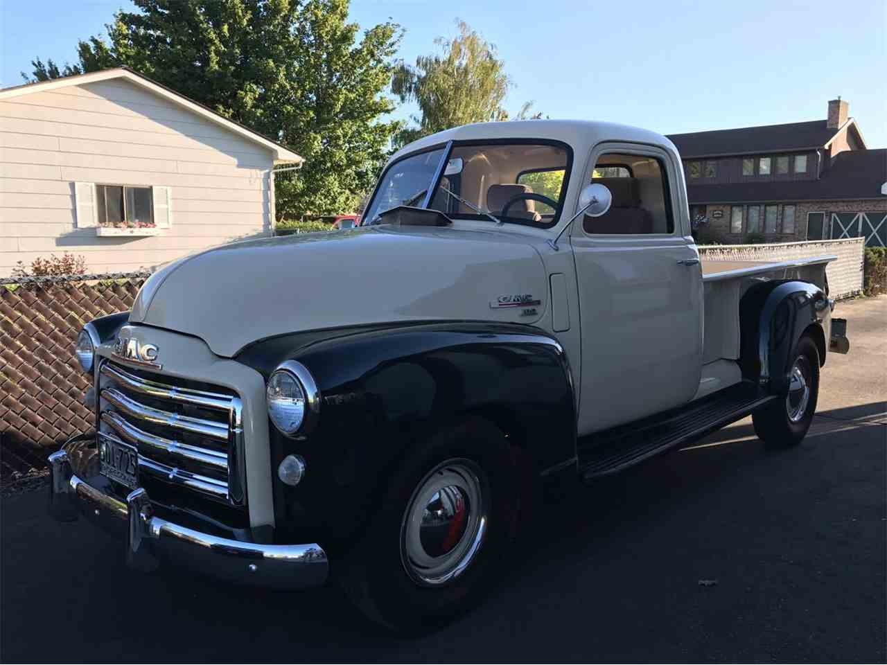 Large Picture of Classic '49 100 located in Baker City Oregon - $18,000.00 Offered by a Private Seller - LSMH