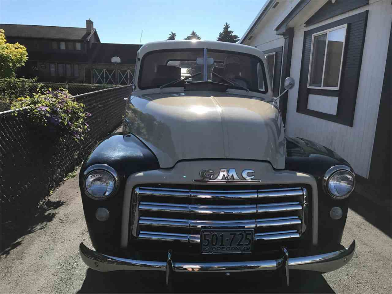 Large Picture of Classic '49 GMC 100 - LSMH