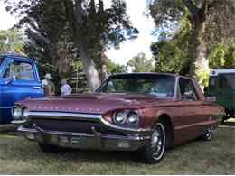 Picture of '64 Thunderbird - LSMI