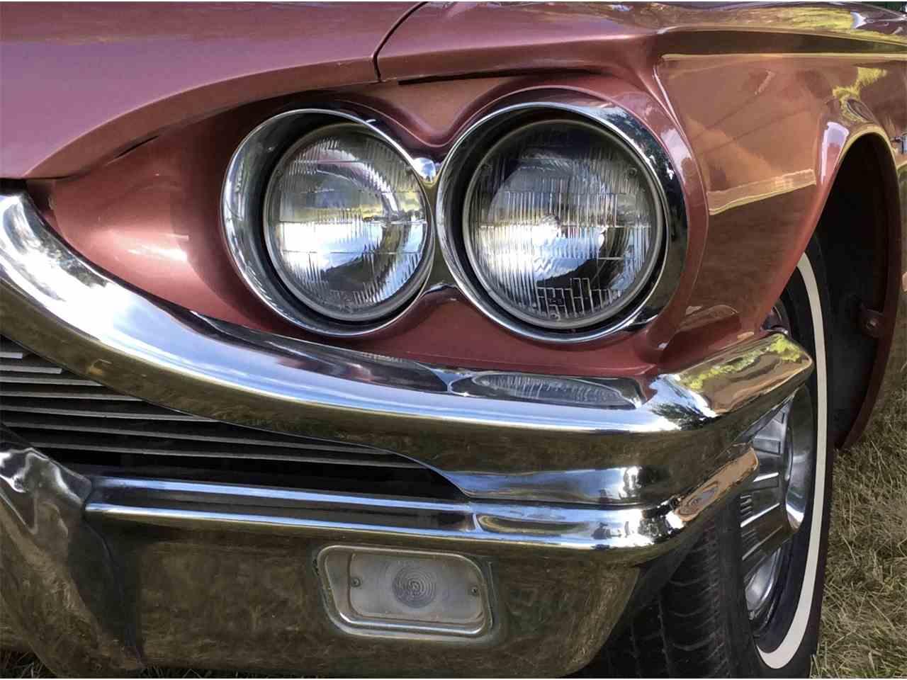 Large Picture of '64 Thunderbird - LSMI