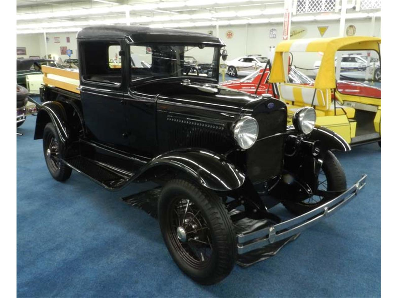 Large Picture of '30 Model A - LSMP