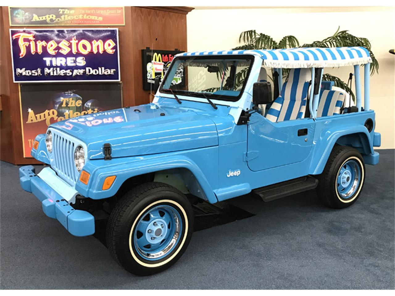 Large Picture of '04 Wrangler - LSMS