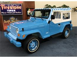 Picture of '04 Wrangler - LSMS