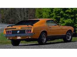 Picture of '70 Mustang Mach 1 - LSMT