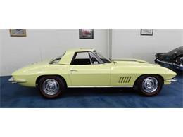 Picture of '67 Corvette - LSMV