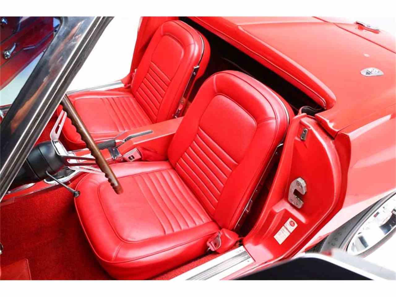 Large Picture of '67 Corvette - LSMW