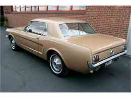 Picture of '65 Mustang - LSMX