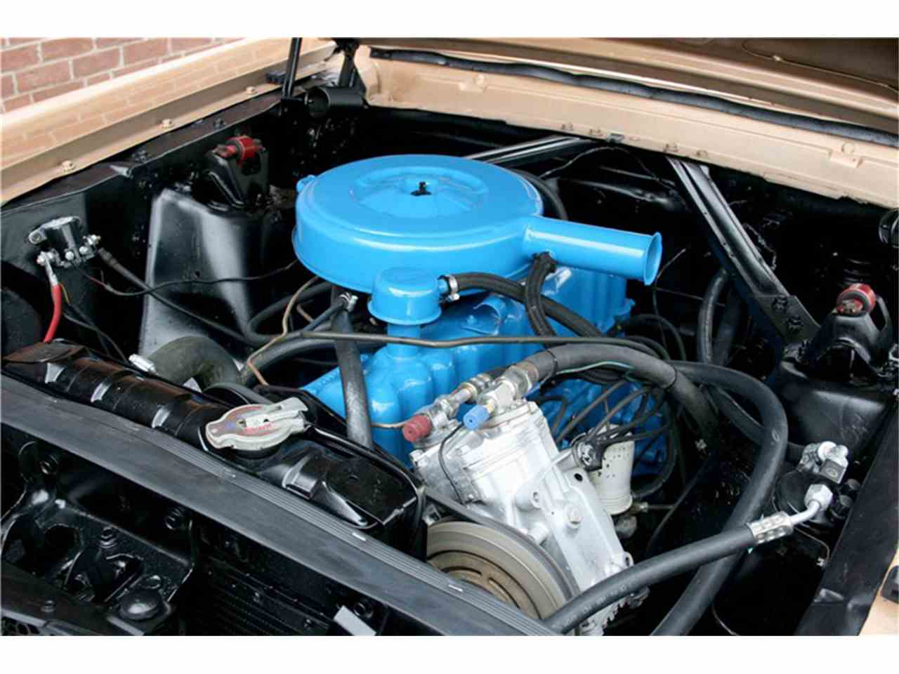 Large Picture of '65 Mustang - LSMX