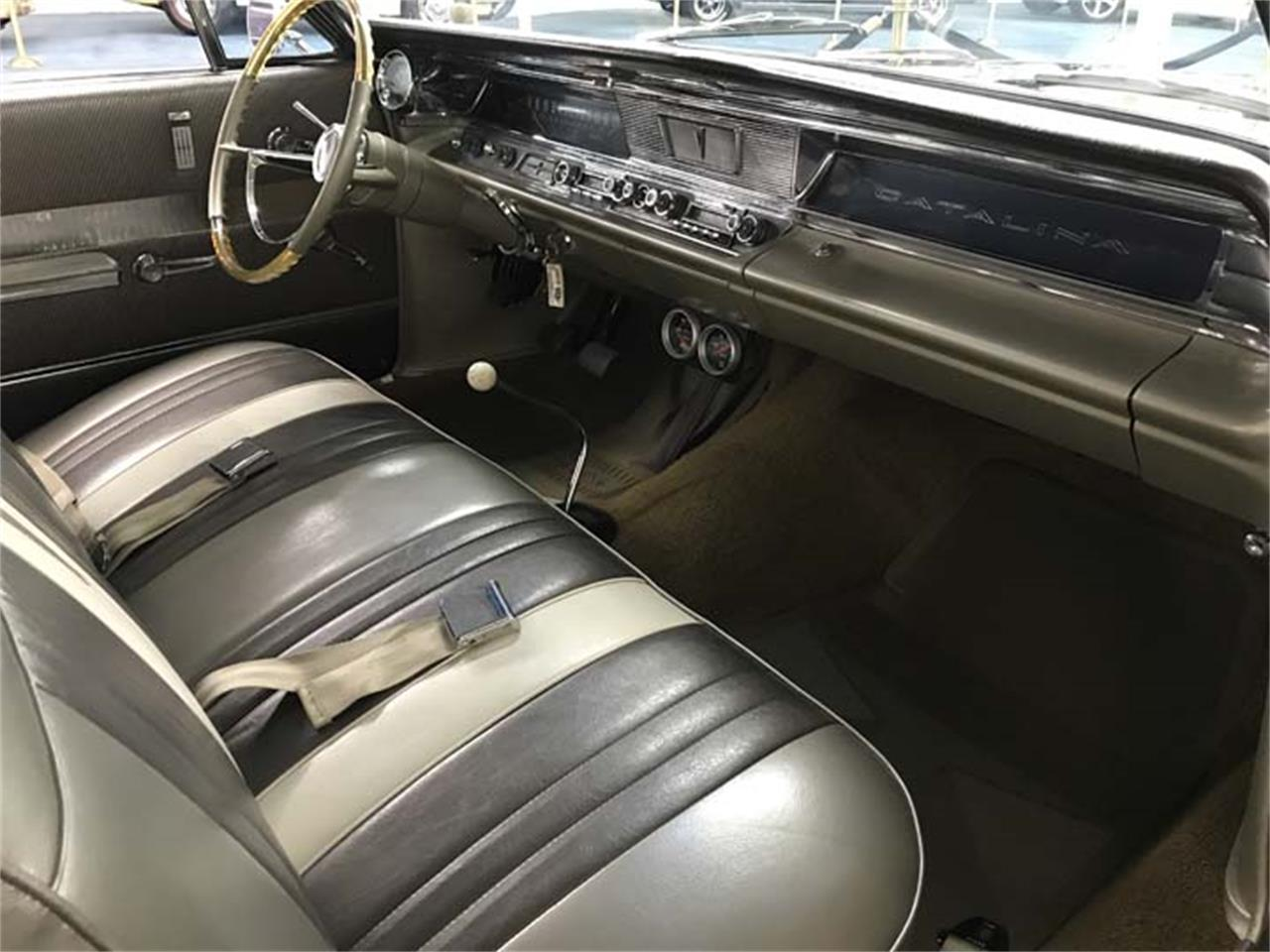 Large Picture of '63 Catalina - LSMY