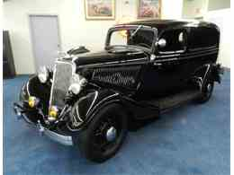 Picture of '34 V8 - LSMZ
